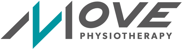 Move Physiotherapy logo
